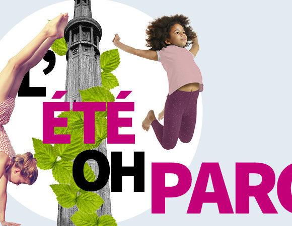 TANGO EMOCIÓN à l'Eté Oh! Parc *Grenoble*