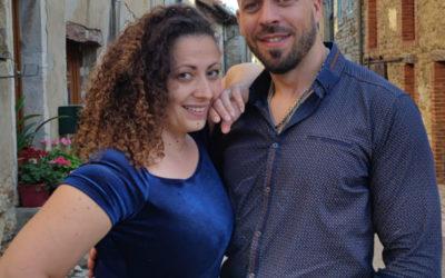 Milonga de Rentrée le Vendredi 10 Septembre à Saint Bruno